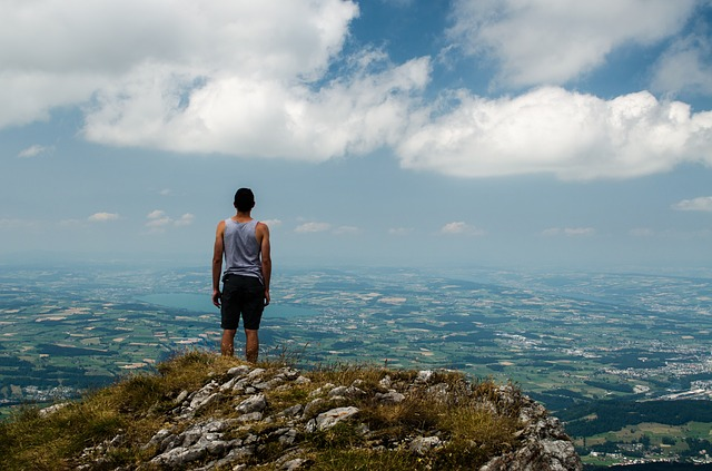 How to set about achieving goals