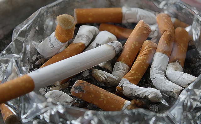 Hypnotherapy to stop smoking?